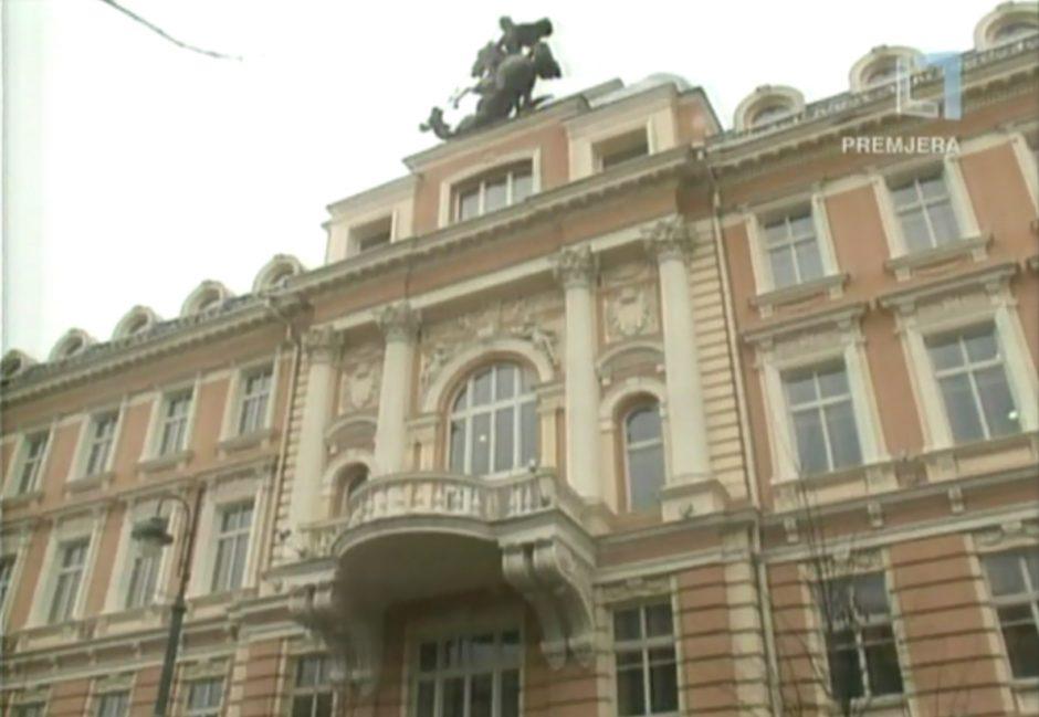 Lietuvos diplomatai – žmogiškumo ir agresijos ringe
