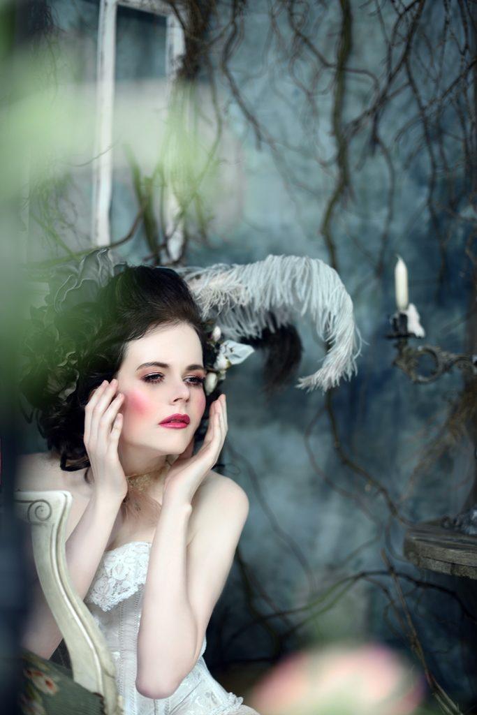 Fotosesija moteriai – įkvepiantis pasimatymas su kitokia savimi