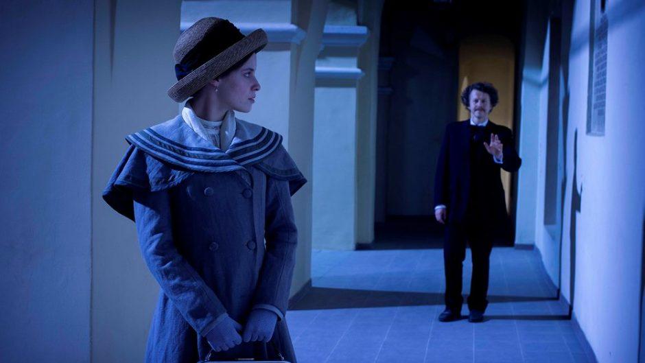"""Filmo """"Laiškai Sofijai"""" atsiliepimuose iš Londono ir Čikagos – pagyros už jautrumą"""