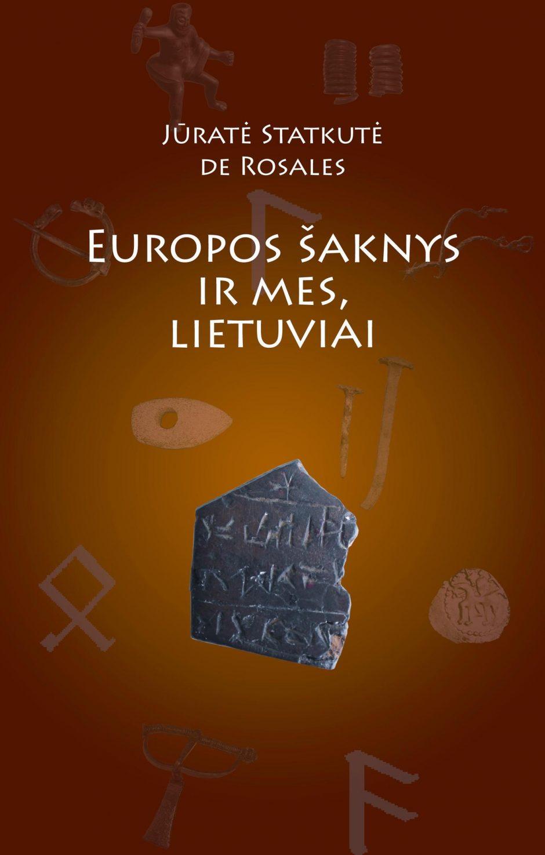 Praeities tyrinėtoja J.Statkutė de Rosales Klaipėdoje pristatys savo knygą