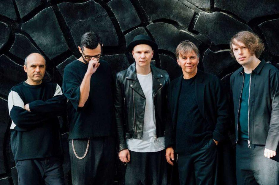 """Dešimt mažai žinomų faktų apie pirmąjį grupės """"Mumiy Troll"""" albumą """"Morskaya"""""""