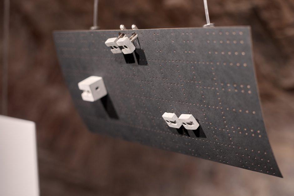 Kauno modernizmo detalės – betoniniuose papuošaluose
