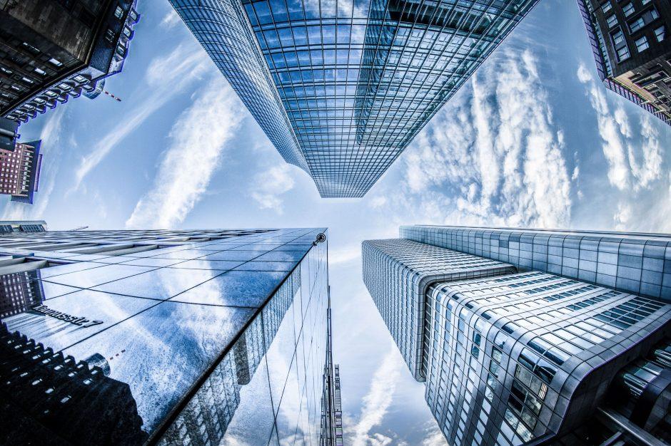 Šiuolaikinių pastatų ilgaamžiškumas: ar stovės ir po kelių šimtmečių?