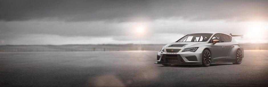 """Legendinis SEAT """"Ibiza"""" modelis pristatytas pirkėjų teismui"""