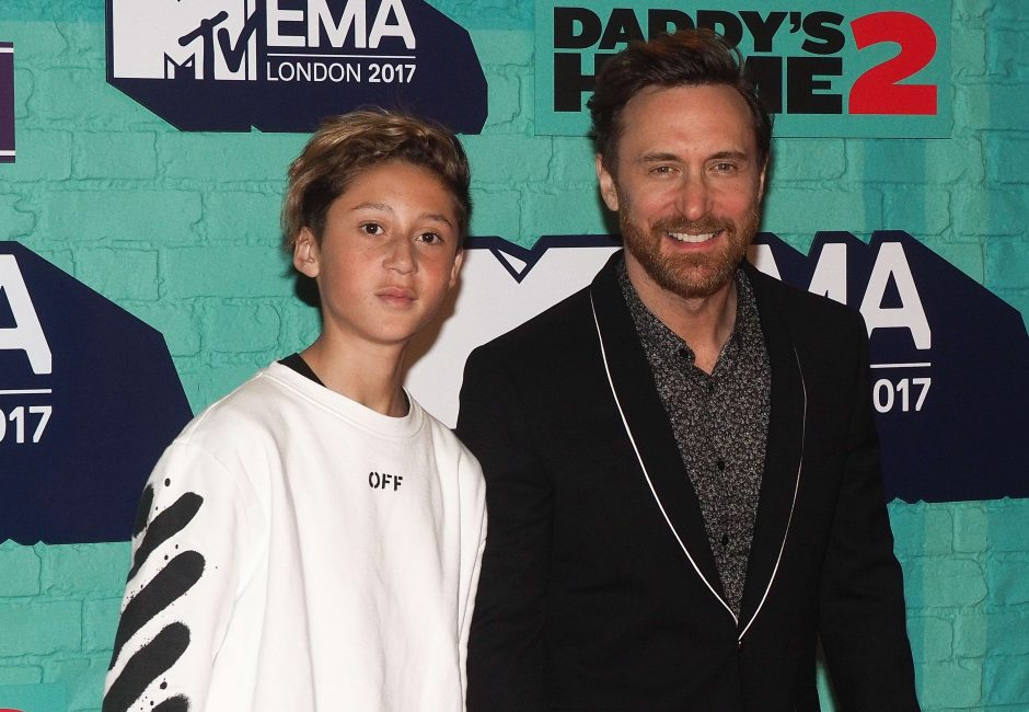 Išdalyti MTV Europos muzikos apdovanojimai
