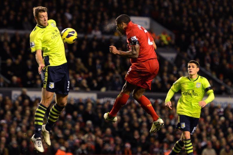 """Anglijos lyga: """"Aston Villa"""" skėlė antausį """"Liverpool"""" (rezultatai)"""