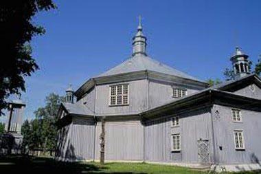 Griškabūdžio bažnyčia turės tvirtesnį stogą