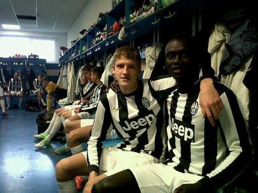 """V. Slivka apie """"Juventus"""": žinau, mano norai kitiems kelia tik šypseną"""