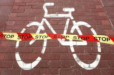 Policija dviratininkus ragina prisiminti taisykles