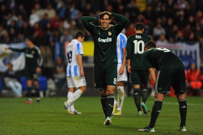 """Madrido """"Real"""" ant menčių: šįkart karalius patiesė """"Malaga"""""""