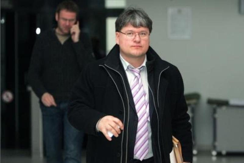 Vilniaus savivaldybė iš Š.Skučo nori prisiteisti per 33 tūkst. litų