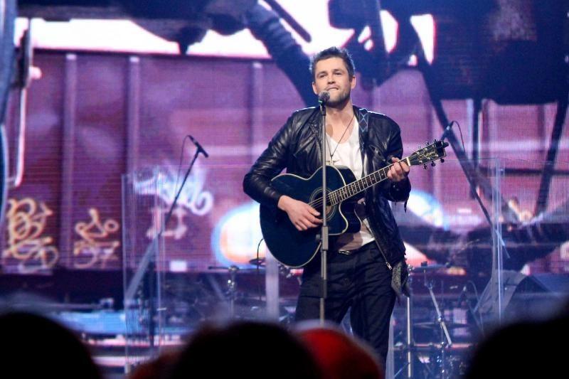 """Paaiškėjo, kelintu numeriu A. Pojavis pasirodys """"Eurovizijoje"""""""