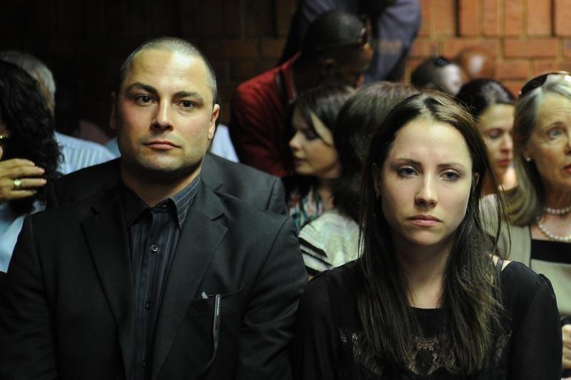 O. Pistoriaus brolio laukia teismas dėl žmogžudystės
