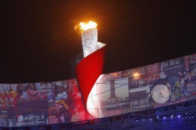 Rusijos kosmonautai išneš olimpinį deglą į atvirą kosmosą