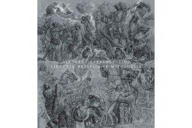 G. Beresnevičiaus mitologija Š. Leonavičiaus iliustracijose