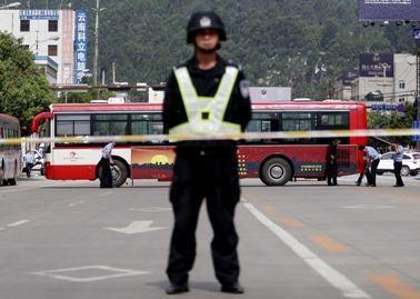 Po sprogimų – rūpestis dėl olimpiados saugumo (nuotr.)