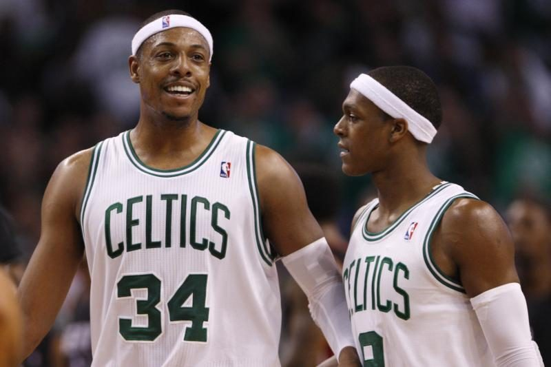 """Celtics"" Rytų konferencijos finale atstatė lygybę"