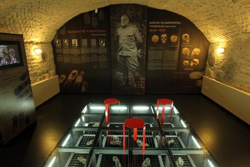 Tyrimas: muziejų finansavimas laikomas ne investicijomis, o išlaidomis
