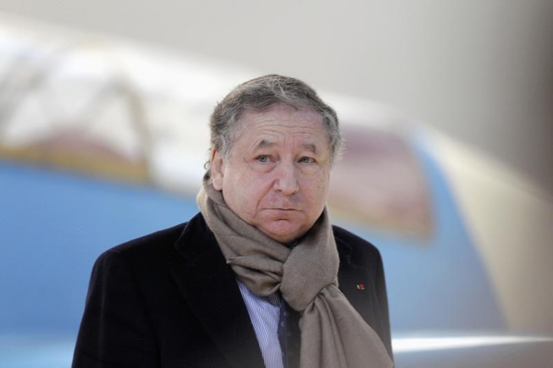 FIA prezidentui žinomos Lietuvos saugaus eismo problemos