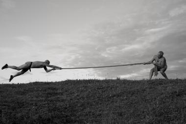 Vilniuje startuoja antrasis tarptautinis fotografijos meno festivalis