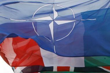 NATO nerūpi Vidurio ir Rytų Europa?