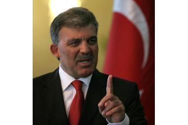 Turkijos lyderis atvyks į Armėniją