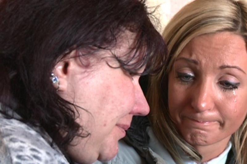 Tėvas kaltina buvusią žmoną dėl šešiametės dukrelės mirties