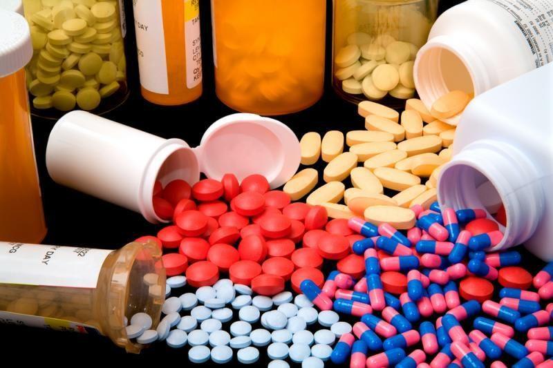 Vaistinėse gali atsirasti vaistai iš Baltarusijos
