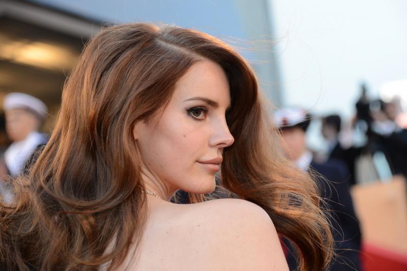 """Naujausias Lanos Del Rey kūrinys skambės filme """"Didysis Getsbis"""""""