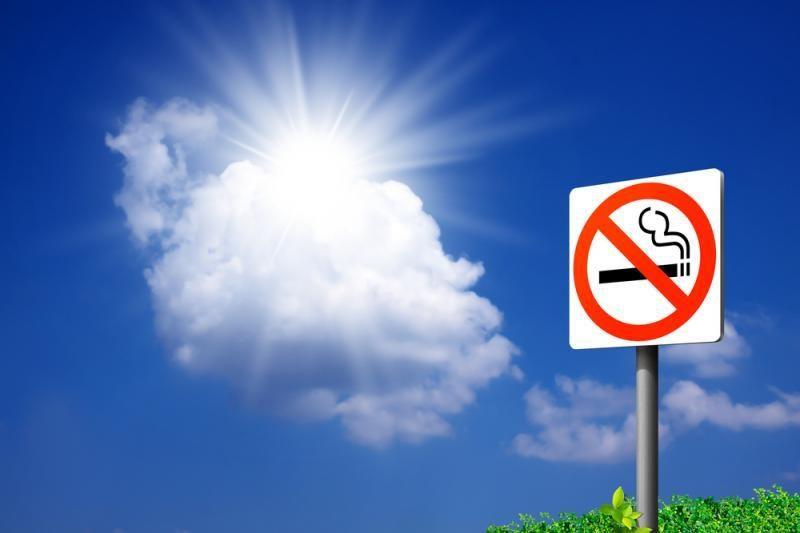 V. Putinas pasirašė rūkyti viešose vietose draudžiantį įstatymą
