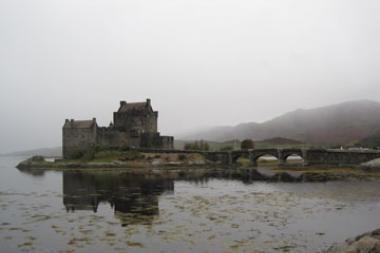 Fotoparodoje – Škotijos peizažai