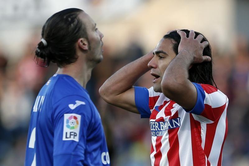 """La Liga"": devyniese mačą baigęs ""Atletico"" prarado 2 taškus"