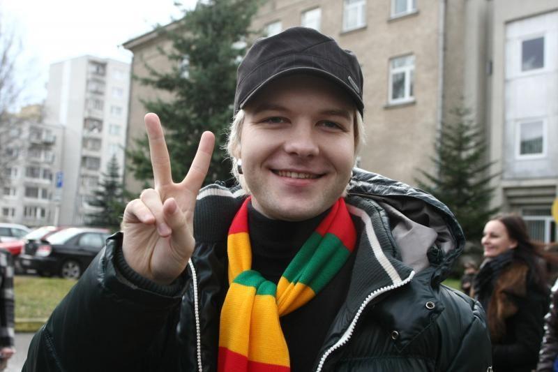 Vudis susižavėjo baltarusėmis ir baltarusiškomis kainomis