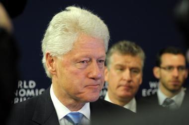 B.Clintono administracija buvo pametusi branduolinės atakos kodus
