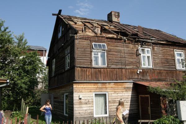 Kauno valdžia renka aukas nukentėjusiesiems nuo stichijos