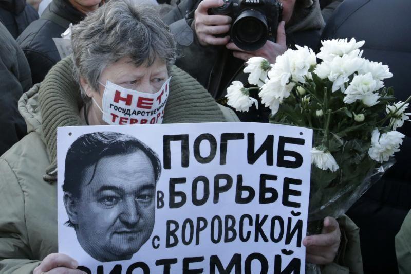 Rusijoje paleisti protestuotojai, nekenčiantys V. Putino