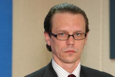 A.Šemetai gali atitekti struktūrinių fondų komisaro portfelis