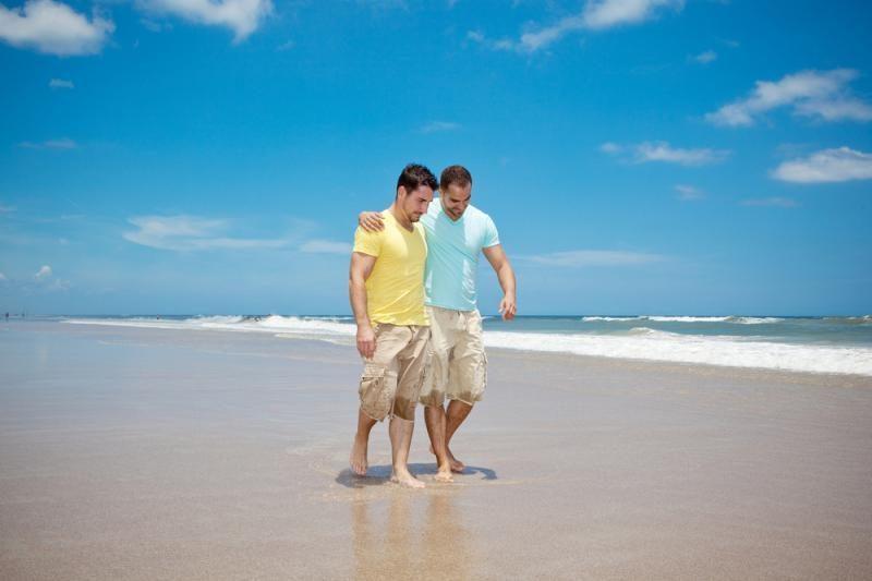 Užregistruotos pataisos, leidžiančios partnerystę tarp homoseksualų