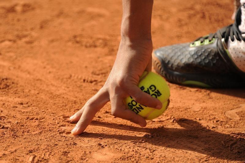 Tenisininkas M.Bugailiškis Europos čempionate užėmė septintą vietą