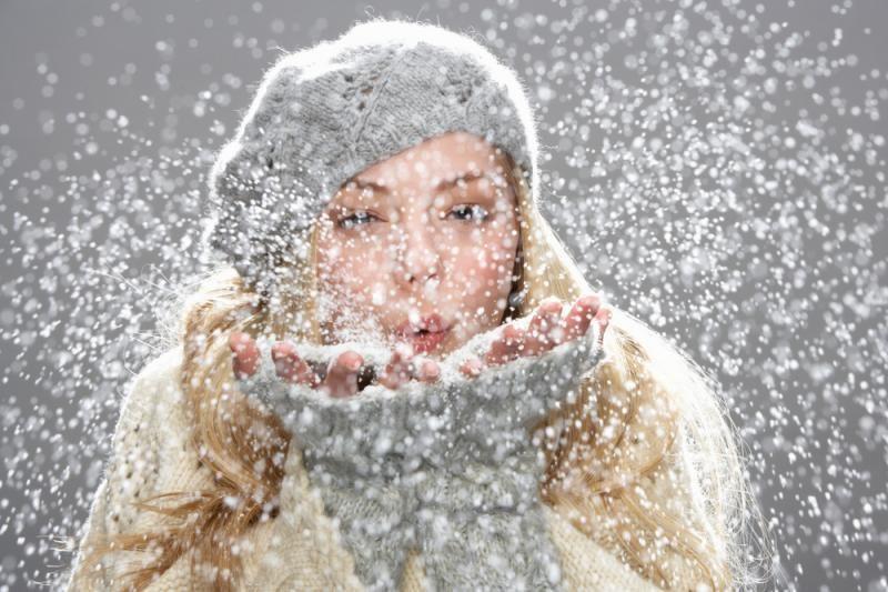 Savaitės pradžioje – lietus, per Naujuosius – sniegas