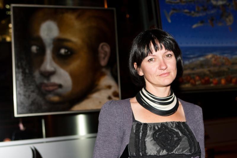 Vilniuje – pasaulyje žinomų lietuvių dailininkų darbų paroda