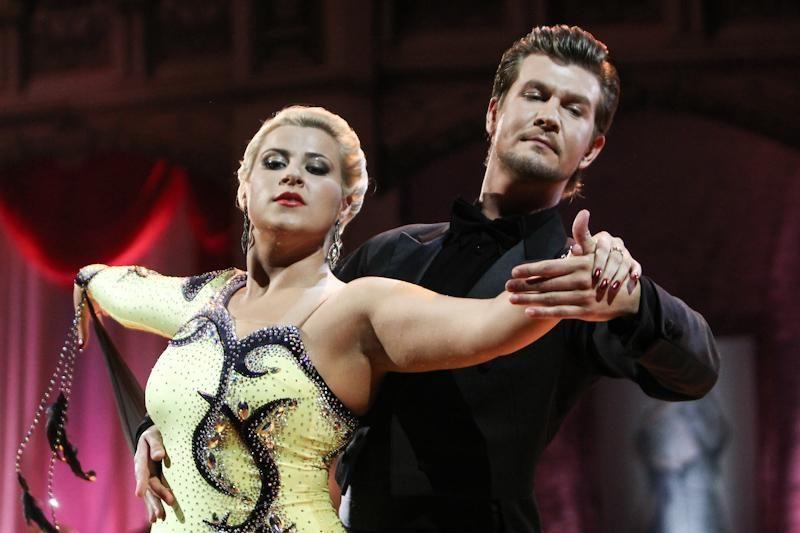 """""""Kviečiu šokti"""": E. Vitulskienė sušoko paskutinį gulbės šokį"""