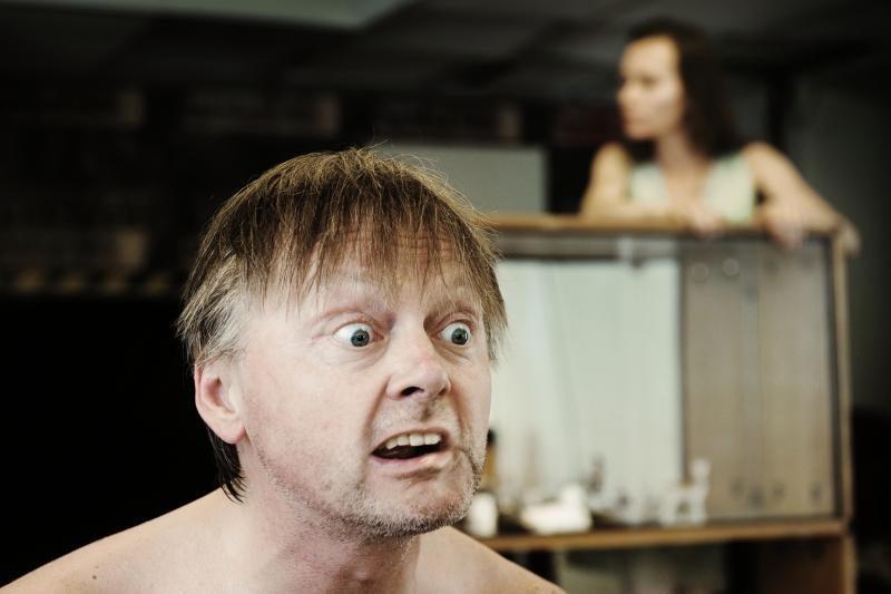 """Su O.Koršunovo """"Miranda"""" – į teatro audrą Klaipėdoje"""