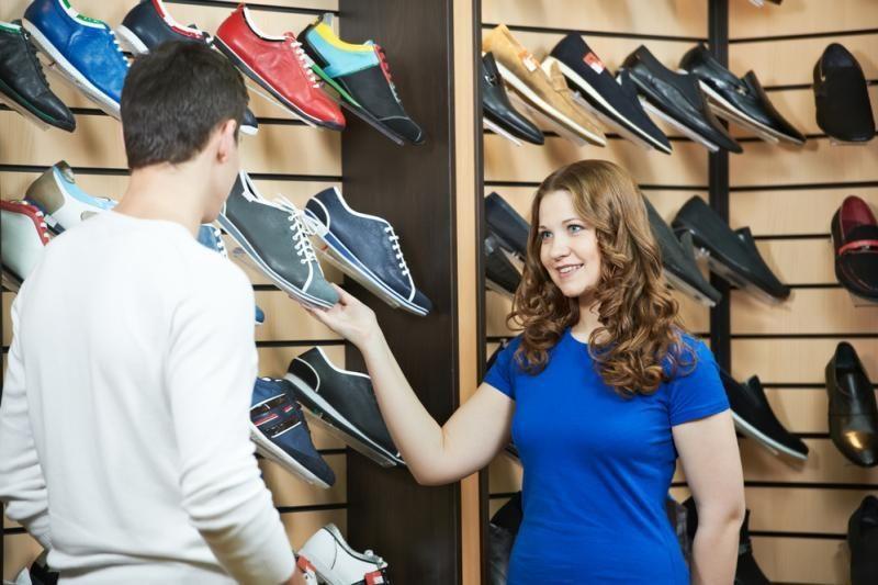Daugiausia šansų įsidarbinti turi pardavėjai