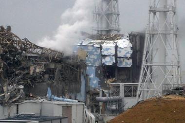 Iš Fukušimos rezervuarų nutekėjęs radioaktyvus vanduo galėjo susimaišyti su gruntiniu vandeniu