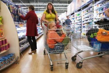 Spalio mėnesį Lietuvoje užfiksuota 0,4 proc. defliacija