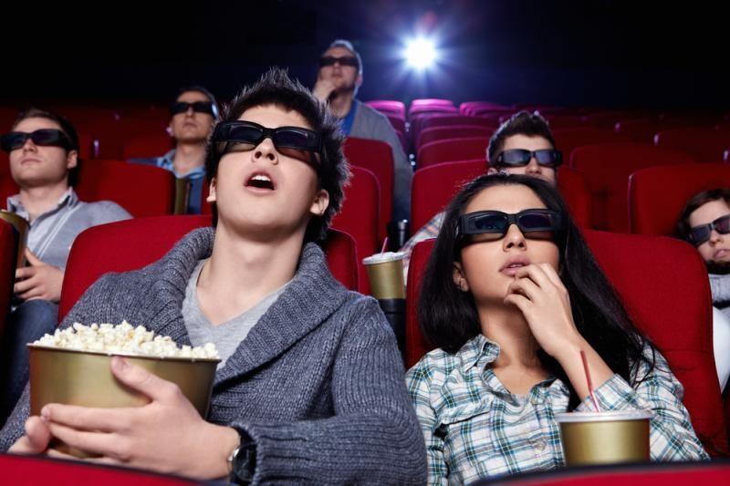 Kokį užkandžių derinį kino salėse renkasi lietuviai?