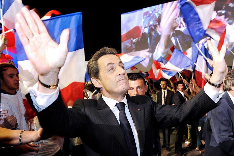 N.Sarkozy apkaltintas pasinaudojęs turtingiausia šalies moterimi
