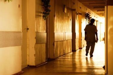 Auditoriai tikrins Visagino ligoninės medikų darbą