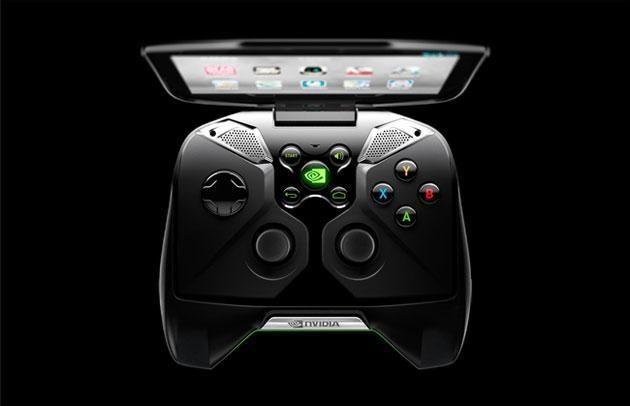 """""""nVidia Project Shield"""" turėtų pasirodyti netrukus"""